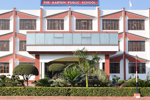The Aaryan Public School