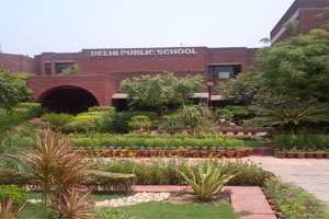 Delhi Public School, NOIDA
