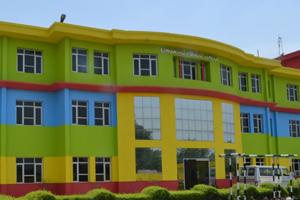 Lingaya's public school