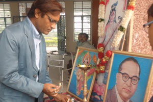 Jawahar Navodaya Vidyalaya, Sant Kabir Nagar
