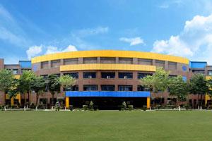 Seth Anandram Jaipuria School, Ghaziabad