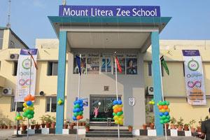 Mount Litera Zee School kolkata