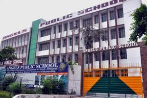 Angels Public Senior Secondary School