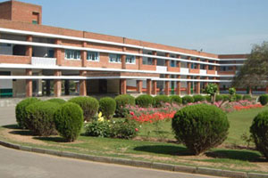 St. John's High School, Chandigarh