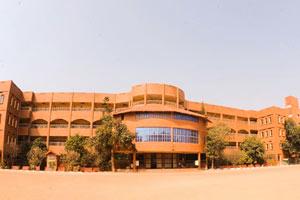 St. Vincent Pallotti School