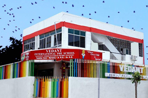 Vedant Int'l Preschool