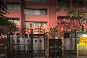 Fr. Agnel School, Noida
