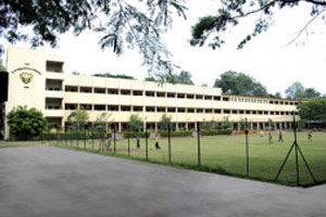The Lexicon International School, Kalyani Nagar