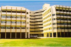 G D Somani Memorial School