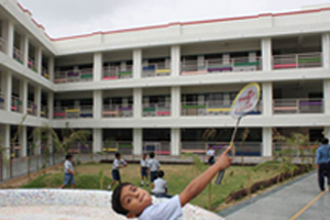 IDP School