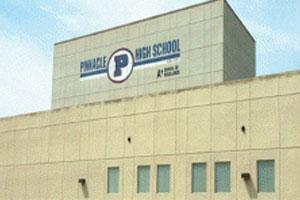 Pinnacle High International School