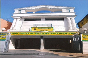 Veera Savarkar Netaji Matriculation School Chennai