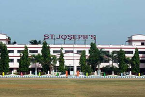 St Joseph's Residential School
