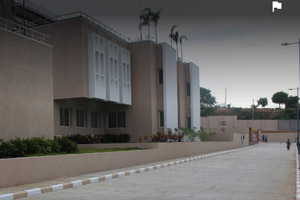 The Jain International School