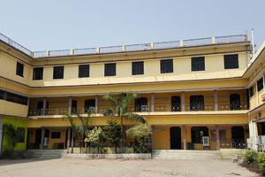 Prabhat Academy, Pratapgarh