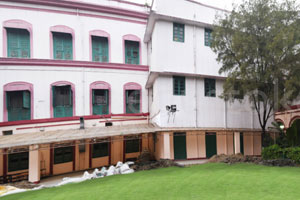 Calcutta Girls' High School Kolkata