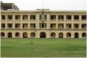 St. Xaviers Collegiate School