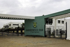 Greenwood High, Bangalore