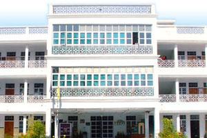 Meerut Public Girls School, Meerut