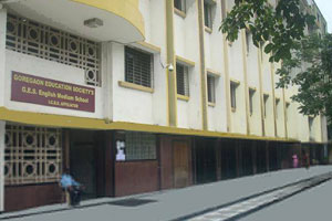G.E.S & S Society School