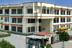 Doon International School Mohali