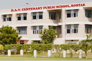 D A V Centenary Public School, Haryana