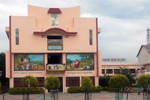 Nirmala Convent Inter College Lucknow