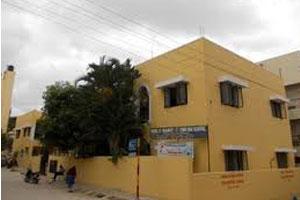 Holy Saint High School, Banashankari
