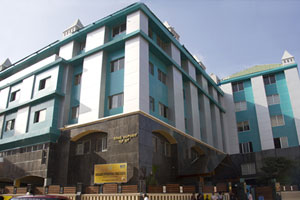 Bangalore International Public School