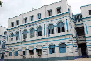 St James School, Kolkata