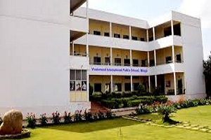 VIVEKANAND INTERNATIONAL PUBLIC SCHOOL