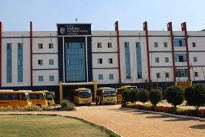 Prachin Global School