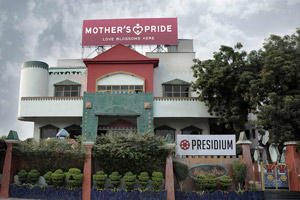Mother's Pride - West Punjabi Bagh