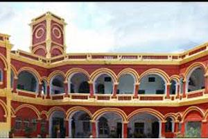 Emma Thompson School, Lucknow
