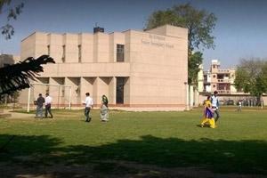 A.B Convent School