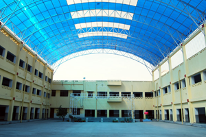 Mariampur Senior Secondary School