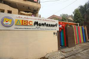 A.B.C. Montessori Training Institute