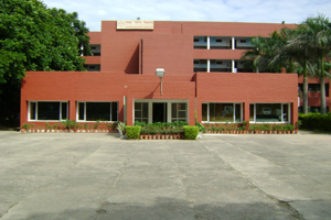Jawahar Navodaya School