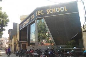 Indraprastha Convent Sr. Sec. School