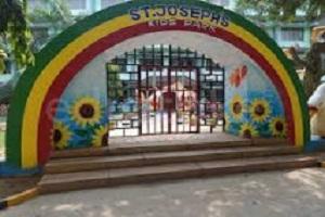 St Joseph's Academy