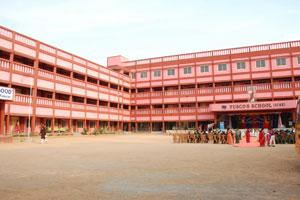 St.Fusco's School