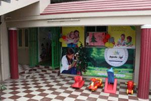 Aquatic Kids International School - Best Play Schools in Patna