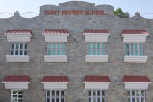 Saint Momina School