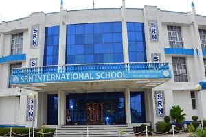 SRN International School