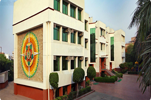 Sneh International School