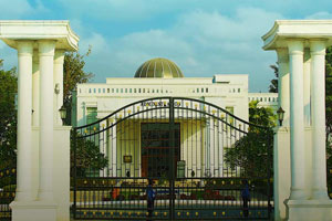 Indus International School, Hyderabad