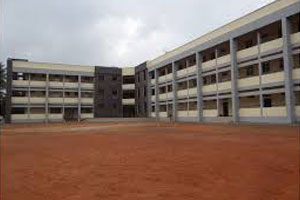 Mariam Nilaya High School