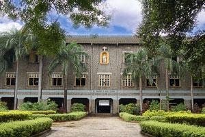 St. Vincent's School, Pune
