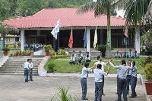 The Modern School faridabad