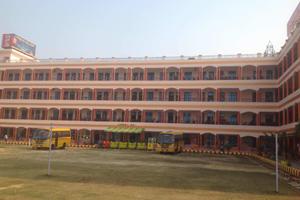 Gardenia Public School
